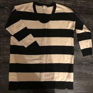 GAP Bold Stripe Sweater